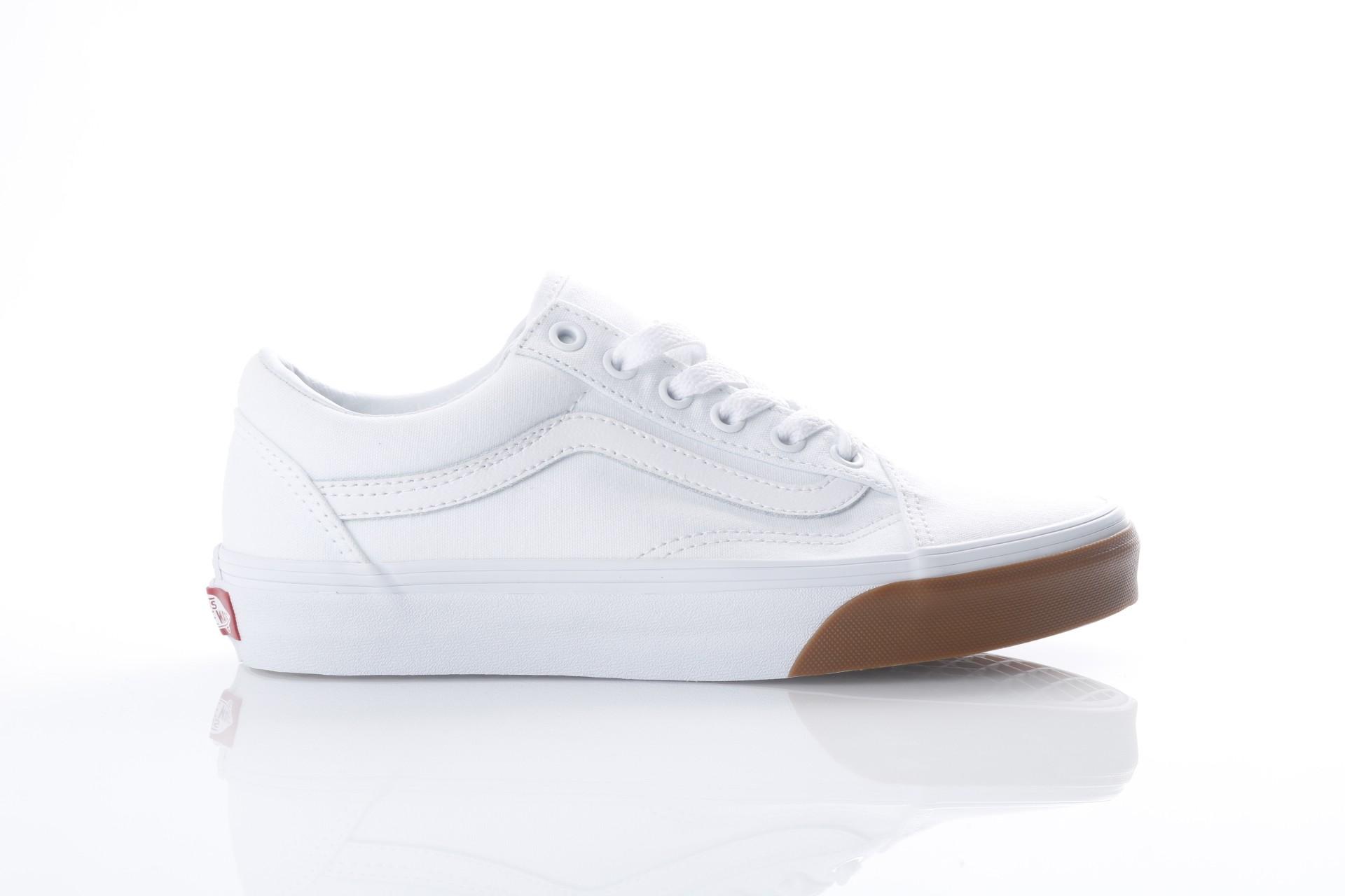 Afbeelding van Vans Classics VA38G1-Q8R Sneakers Old skool Bruin