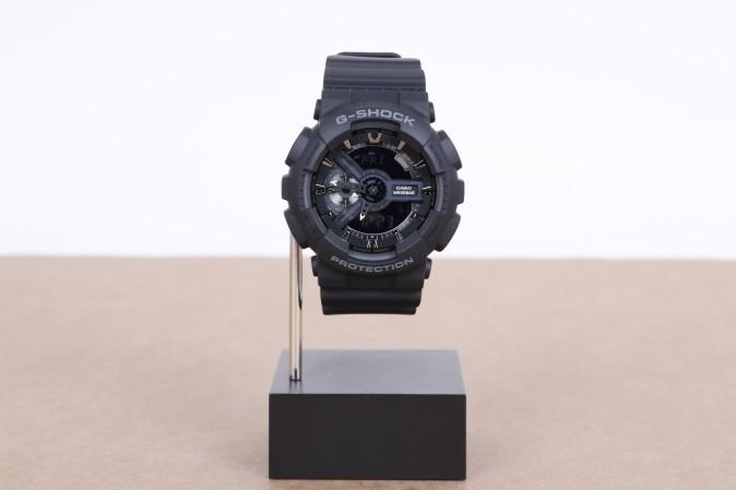 Foto van Casio G-Shock GA-110-1BER Watch GA-110 Zwart