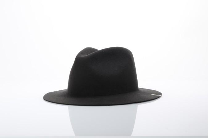 Foto van Brixton 00622 Hat Mojave Zwart