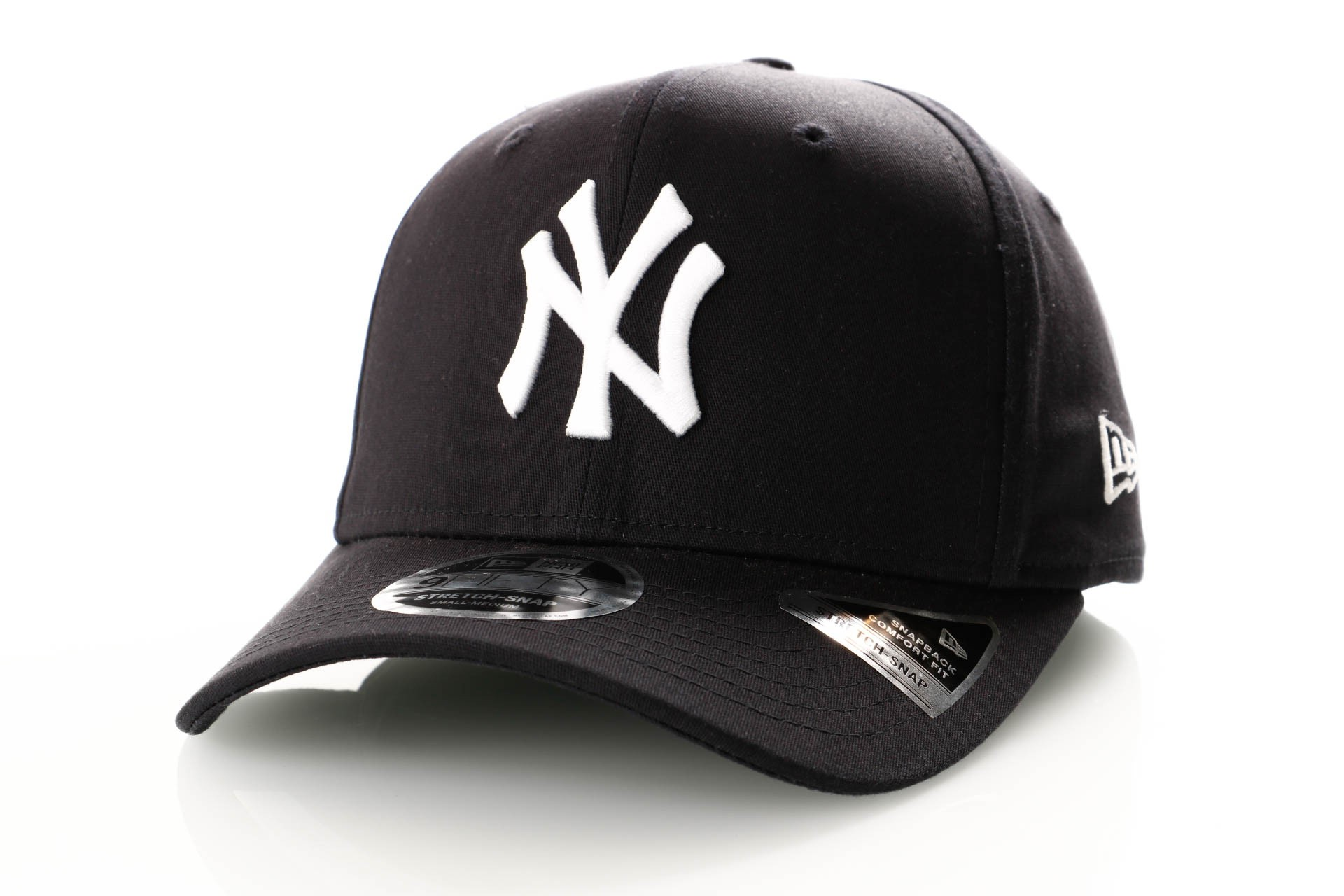 Foto van New Era 950 Stretch Snap 12022175 Snapback Cap Team Colour New York Yankees