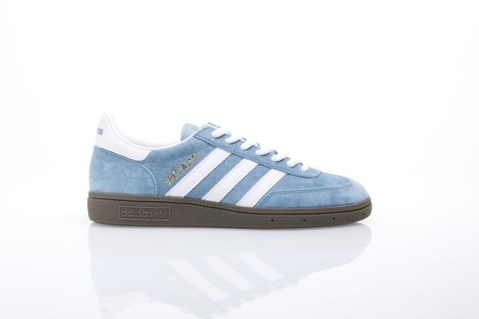 Afbeelding van Adidas Originals 033620 Sneakers Handball spezial Wit