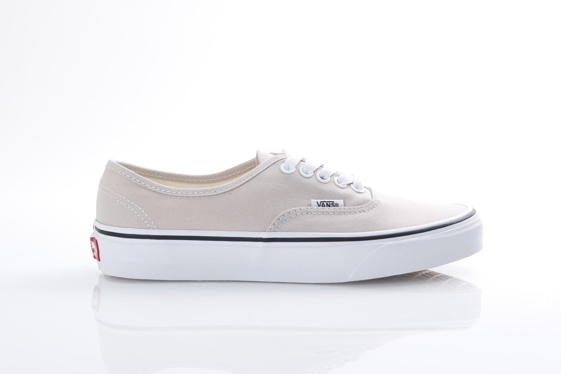 Foto van Vans Classics VA38EM-QA3 Sneakers Authentic Zilver