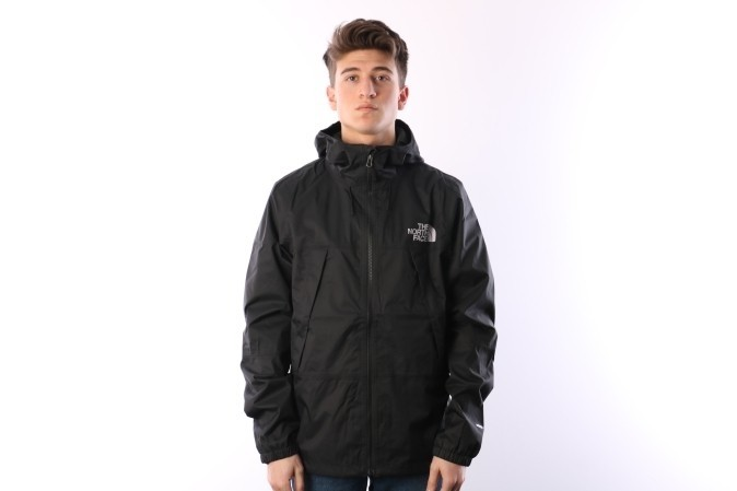 Foto van The North Face T92S51-JK3 Jacket 1990 mountain Q Tnf black