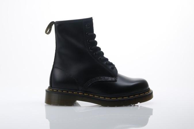 Afbeelding van Dr. Martens 10072004 Boots 1460 Zwart