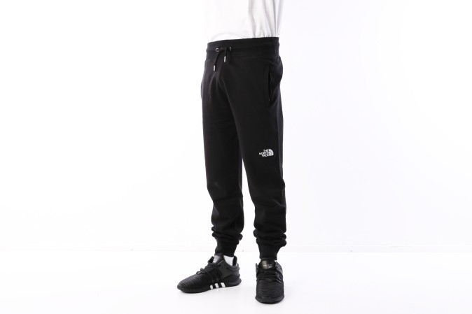 Foto van The North Face T0CG25-KY4 Sweatpant Nse Zwart