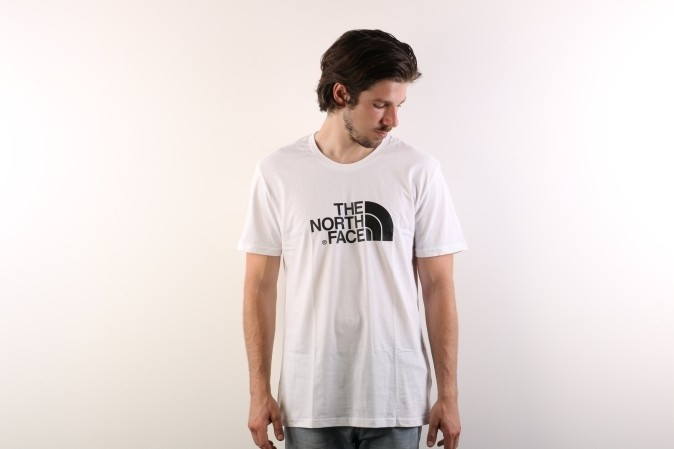 Foto van The North Face T92TX3-FN4 T-shirt Easy Wit