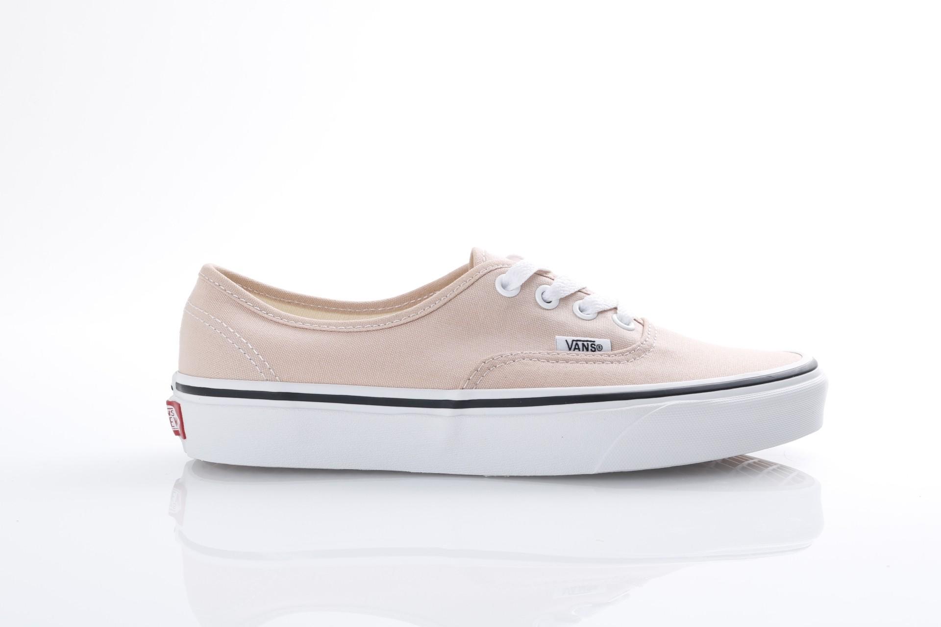 Afbeelding van Vans Classics VA38EM-Q9X Sneakers Authentic Frappe/true white