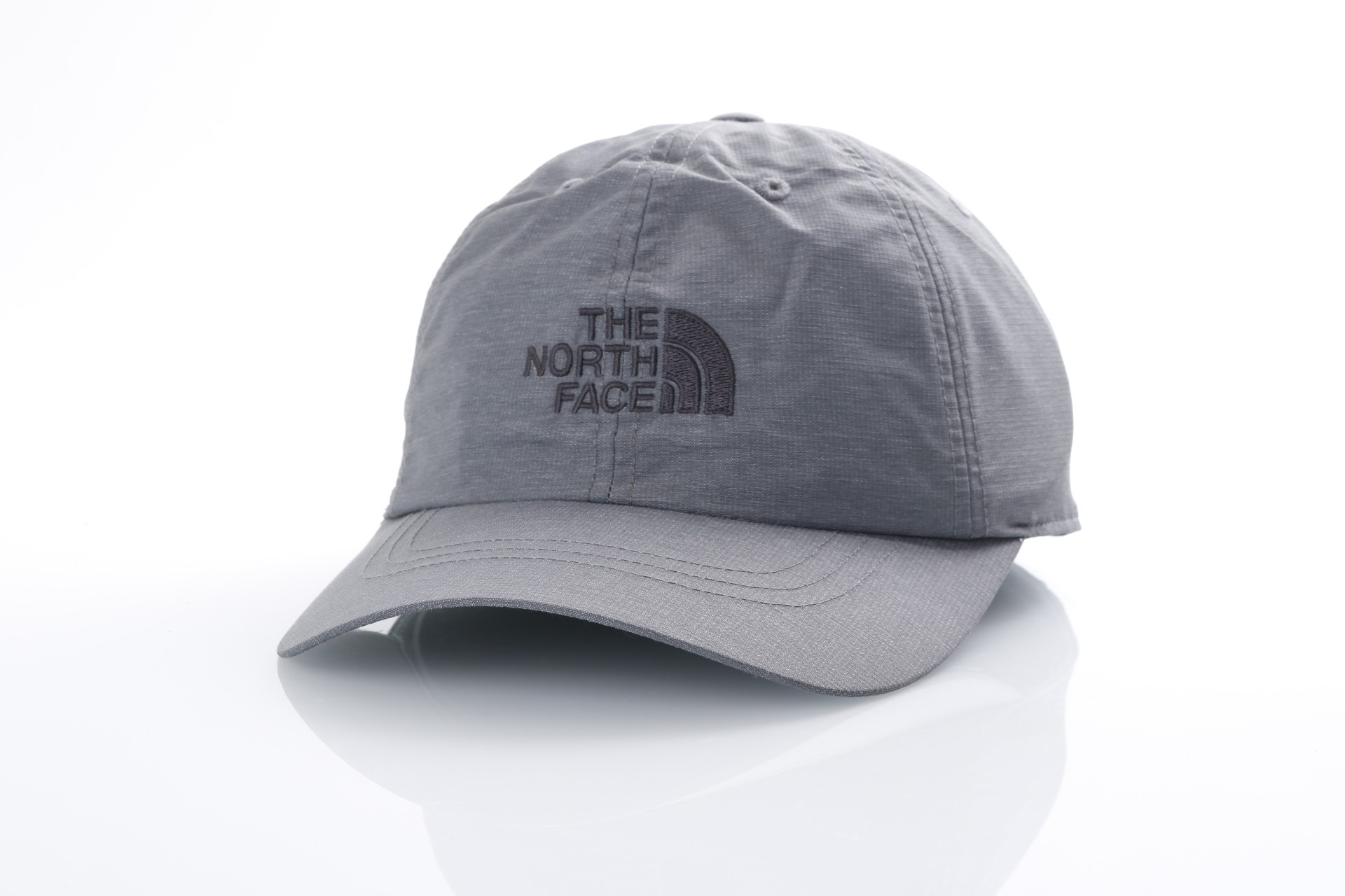 Foto van The North Face T0CF7W-HAT Strapback cap Horizon ball Grijs
