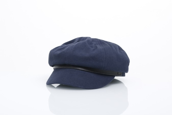 Foto van Brixton 00418-NAVY Hat Montreal Blauw