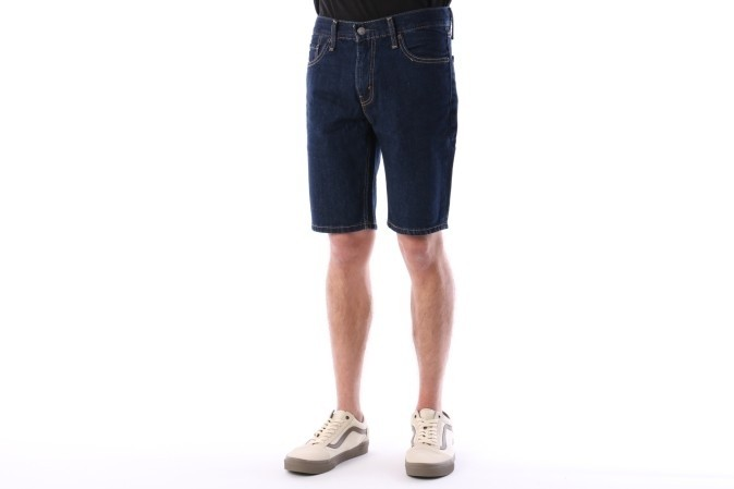 Foto van Levi's 36515-0047 Short pant 511 slim hemmed The the