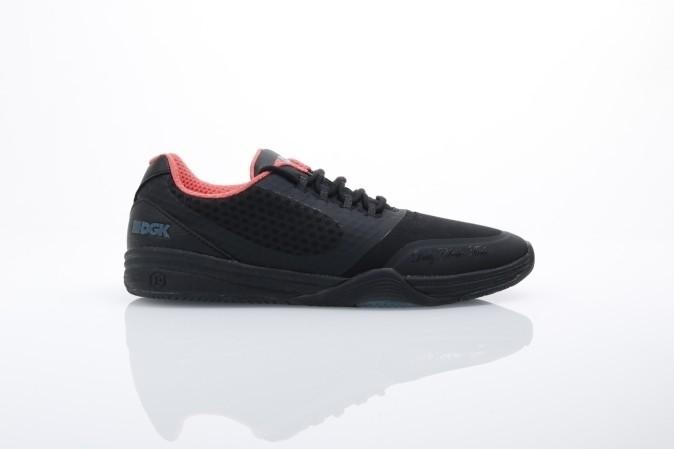 Afbeelding van éS 5107000110-545 Sneakers Sesla x DGK Zwart