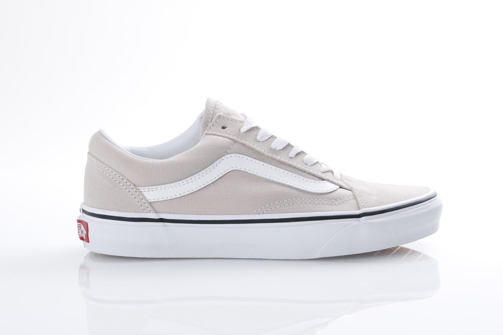 Foto van Vans Classics VA38G1-QA3 Sneakers Old skool Zilver