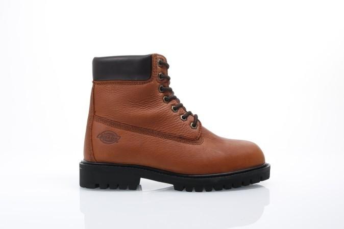 Foto van Dickies 09 000002-MH Boots South Dakota Bruin