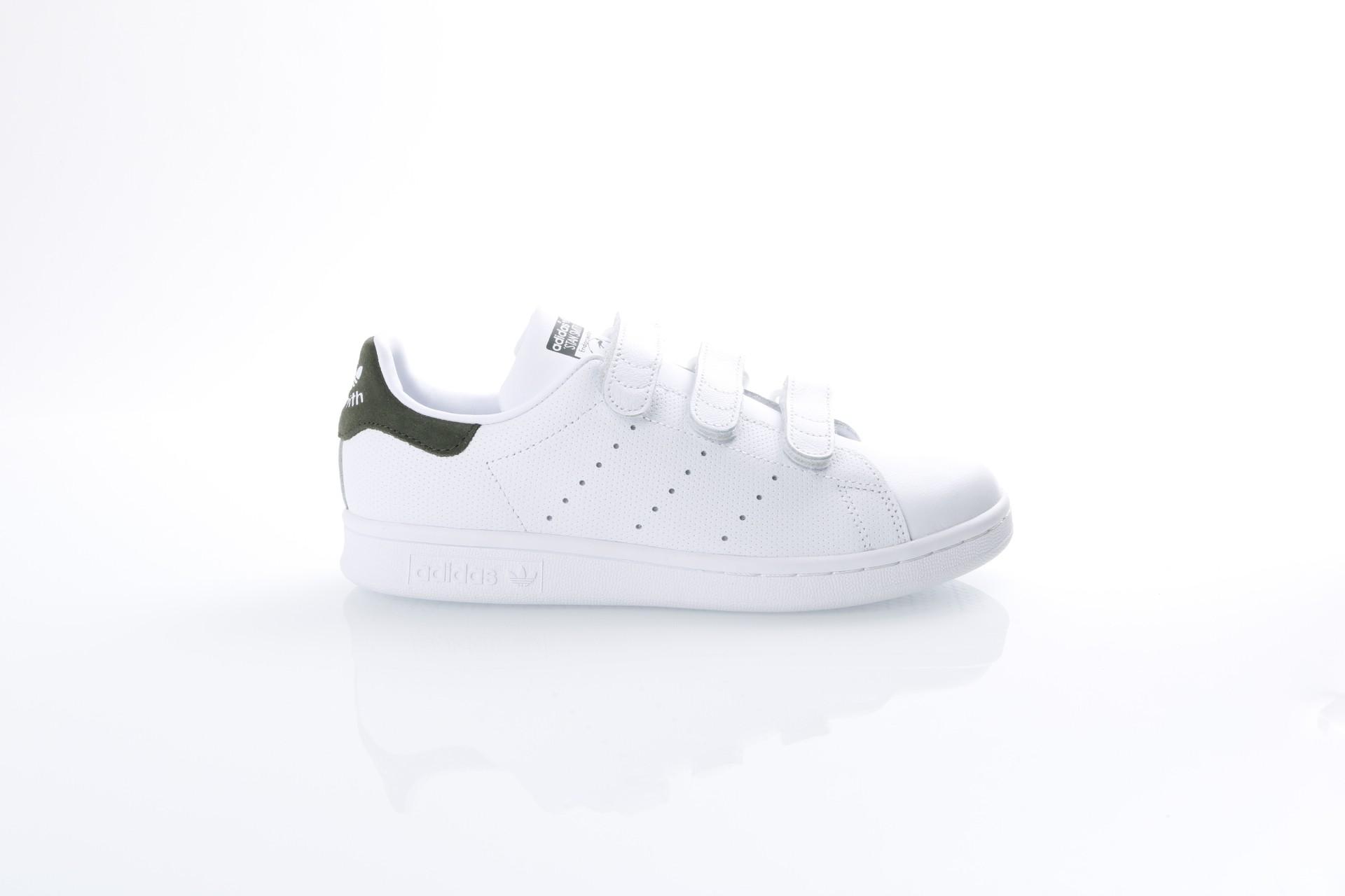 Afbeelding van Adidas Originals CQ2635 Sneakers Stan Smith cf Wit