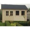 Bild 25 von Azalp Blockhaus Lynn 500x350 cm, 45 mm