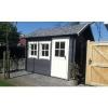 Bild 3 von Azalp Blockhaus Lynn 500x350 cm, 45 mm