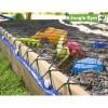 Afbeelding 6 van Jungle Gym Hut met Glijbaan