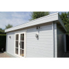 Bild 6 von Azalp Blockhaus Ingmar 450x350 cm, 45 mm