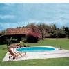 Afbeelding 5 van Trend Pool Ibiza 420 x 120 cm, liner 0,6 mm