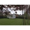 Bild 42 von Azalp Blockhaus Kinross 550x450 cm, 45 mm