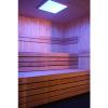 Afbeelding 23 van Azalp Prisma elementsauna 237x263 cm, elzen