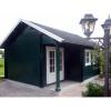Bild 36 von Azalp Blockhaus Kinross 500x500 cm, 45 mm