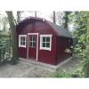 Bild 18 von Azalp Blockhaus Yorkshire 596x500 cm, 45 mm