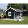 Bild 32 von Azalp Blockhaus Kinross 500x500 cm, 45 mm