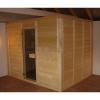 Afbeelding 6 van Azalp Massieve sauna Genio 200x150 cm, 60 mm