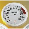 Bild 2 von Hot Orange Klimamesser Weiss