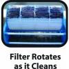 Afbeelding 3 van Filter Blaster 1000