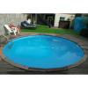 Afbeelding 7 van Trend Pool Ibiza 420 x 120 cm, liner 0,6 mm