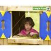 Afbeelding 6 van Jungle Gym Playhouse