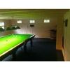 Bild 34 von Azalp Blockhaus Ingmar 550x500 cm, 45 mm