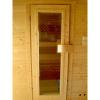 Afbeelding 15 van Azalp Buitensauna Kubic 210x360 cm, 45 mm