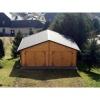 Afbeelding 18 van Azalp Garage Madrid 750x800 cm, 45 mm