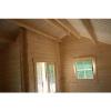 Bild 6 von Azalp Blockhaus Kinross 450x450 cm, 30 mm