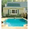 Afbeelding 4 van Smartpool SunHeater Solar voor ingegraven zwembaden