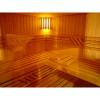 Afbeelding 5 van Azalp Sauna Runda 203x203 cm elzen