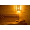 Afbeelding 4 van Azalp Massieve sauna Genio 240x220 cm, 45 mm
