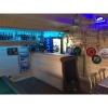 Bild 9 von Azalp Blockhaus Tim 350x450 cm, 30 mm