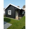 Bild 4 von Azalp Blockhaus Kinross 400x400 cm, 30 mm