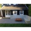 Bild 61 von Azalp Blockhaus Kinross 500x500 cm, 45 mm