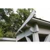 Bild 10 von Azalp Blockhaus Ben 650x750 cm, 60 mm