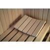 Bild 2 von Azalp Deluxe Kopfstütze für Sauna Erle