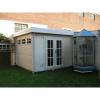Bild 79 von Azalp Blockhaus Ingmar 450x350 cm, 45 mm