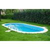 Afbeelding 12 van Trend Pool Tahiti 490 x 300 x 120 cm, liner 0,8 mm