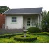 Bild 34 von Azalp Blockhaus Kinross 550x450 cm, 45 mm