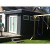 Bild 19 von Azalp Blockhaus Ingmar 550x500 cm, 45 mm
