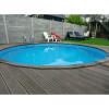 Afbeelding 4 van Trend Pool Ibiza 450 x 120 cm, liner 0,6 mm